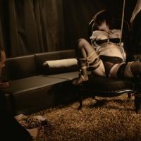 La poupée noire Part 1-19