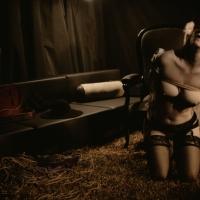 La poupée noire Part 1-34