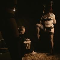 La poupée noire Part 1-56