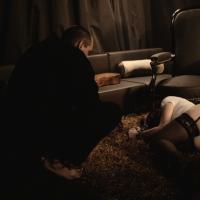 La poupée noire Part 1-8