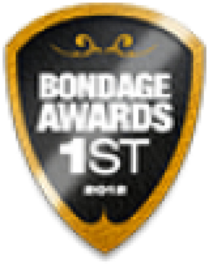LuXuria's results in the Bondage Awards
